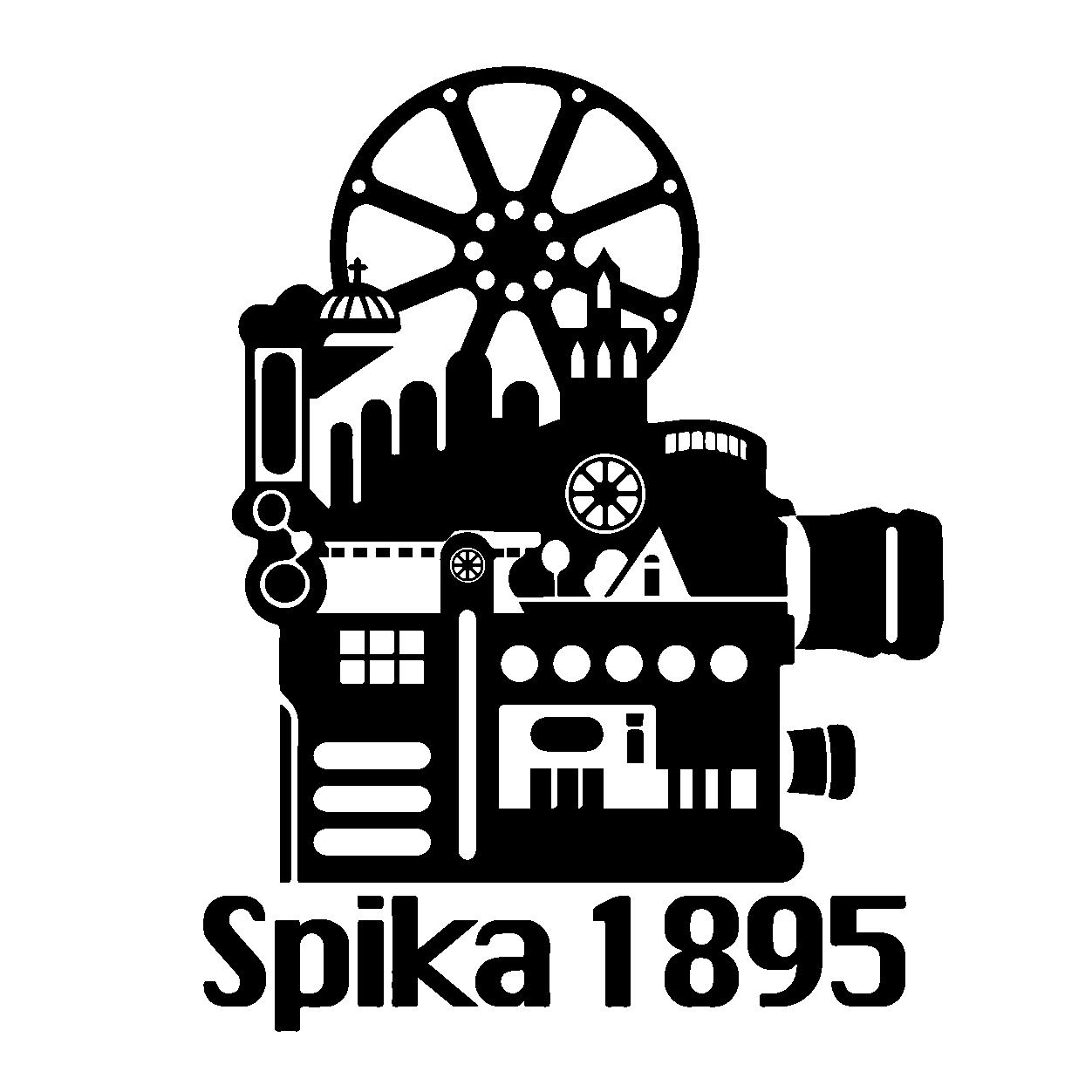 東京大学映画制作スピカ1895